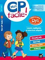 Download this eBook Mon CP facile ! adapté aux enfants DYS et en difficultés d'apprentissage