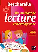 Download this eBook Bescherelle Méthode de lecture