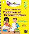 Télécharger le livre :  Mini Chouette - Mieux comprendre l'addition et la soustraction CP/CE1 6-8 ans