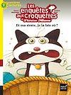 Télécharger le livre :  Les enquêtes aux croquettes - Et ma sieste, je la fais où ? CP/CE1 6/7 ans