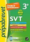 Télécharger le livre :  SVT 3e Nouveau brevet
