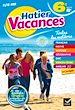 Télécharger le livre : Cahier de vacances de la 6e vers la 5e