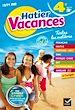 Télécharger le livre : Cahier de vacances de la 4e à la 3e