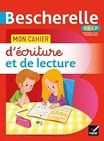 Download this eBook Mon cahier  d'écriture et de lecture GS-CP