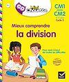 Télécharger le livre :  Mini Chouette - Mieux comprendre la division CM1/CM2 9-11 ans