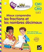 Download this eBook Mini Chouette - Mieux comprendre les fractions et les nombres décimaux CM1/CM2 9-11 ans