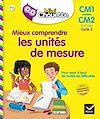 Télécharger le livre :  Mini Chouette - Mieux comprendre les unités de mesure CM1/CM2 9-11 ans