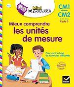 Download this eBook Mini Chouette - Mieux comprendre les unités de mesure CM1/CM2 9-11 ans