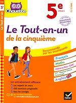 Téléchargez le livre :  Chouette Le Tout-en-un 5e