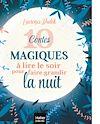 Télécharger le livre :  10 contes magiques à lire le soir pour faire grandir la nuit