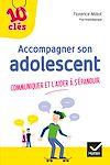 Télécharger le livre :  Accompagner son adolescent