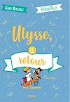 Télécharger le livre :  Moi, Suzanne - Ulysse, le retour dès 10 ans