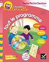 Télécharger le livre :  Chouette maternelle Tout le programme TPS