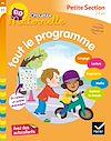 Télécharger le livre :  Chouette maternelle Tout le programme PS