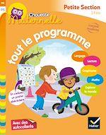 Download this eBook Chouette maternelle Tout le programme PS
