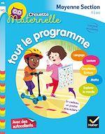 Download this eBook Chouette maternelle Tout le programme MS