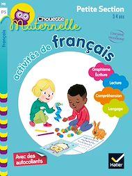 Téléchargez le livre :  Activités de français Petite Section