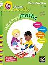 Télécharger le livre :  Activités de maths Petite Section