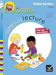 Téléchargez le livre :  Activités de lecture Petite Section