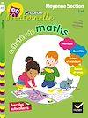 Télécharger le livre :  Activités de maths Moyenne Section