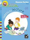 Télécharger le livre :  Activités de lecture Moyenne Section