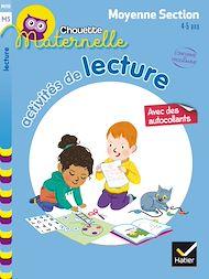 Téléchargez le livre :  Activités de lecture Moyenne Section
