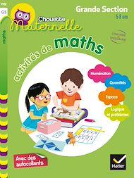 Téléchargez le livre :  Activités de maths Grande Section