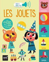 Téléchargez le livre :  Répète après moi - Les jouets 1/3 ans