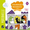 Télécharger le livre :  Coloriages magiques -  Les contes GS