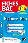 Télécharger le livre :  Fiches bac Histoire-Géographie Tle S