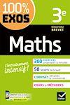 Télécharger le livre :  Maths 3e