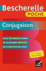 Téléchargez le livre :  Bescherelle poche Conjugaison