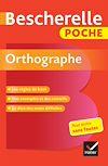 Télécharger le livre :  Bescherelle poche Orthographe