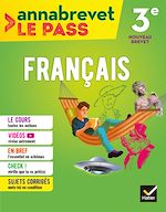 Download this eBook Français 3e brevet 2018