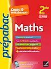 Télécharger le livre :  Maths 2de - Prépabac Cours & entraînement