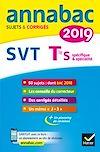 Télécharger le livre :  Annales Annabac 2019 SVT Tle S
