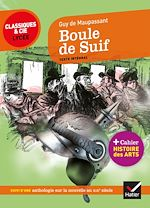 Download this eBook Boule de suif