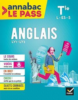 Anglais Tle L, ES, S
