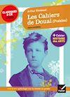 Télécharger le livre :  Les Cahier de Douai (Poésies)