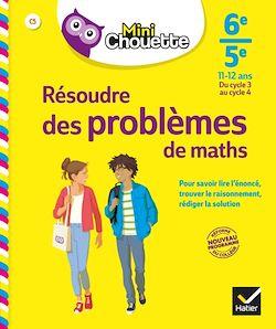 Mini Chouette Résoudre des problèmes de maths 6e/ 5e