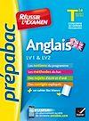 Télécharger le livre :  Anglais Tle LV1 & LV2 - Prépabac Réussir l'examen