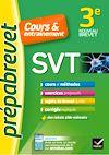 Télécharger le livre :  SVT 3e - Prépabrevet Cours & entraînement