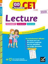 Téléchargez le livre :  Lecture CE1