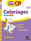 Télécharger le livre :  Coloriages CP