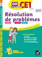 Download this eBook Résolution de problèmes CE1