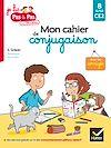 Télécharger le livre :  Mon cahier de conjugaison