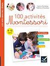 Télécharger le livre : 100 activités Montessori