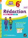 Télécharger le livre :  Rédaction 6e