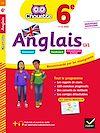 Télécharger le livre :  Anglais 6e - LV1 (A1 vers A2)