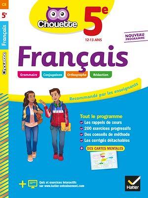 Téléchargez le livre :  Français 5e